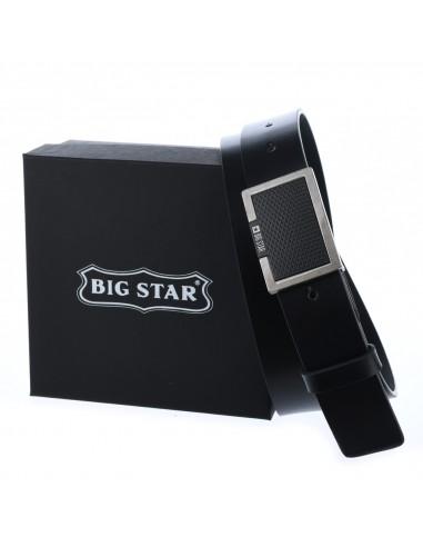 Pasek do spodni męski BIG STAR...